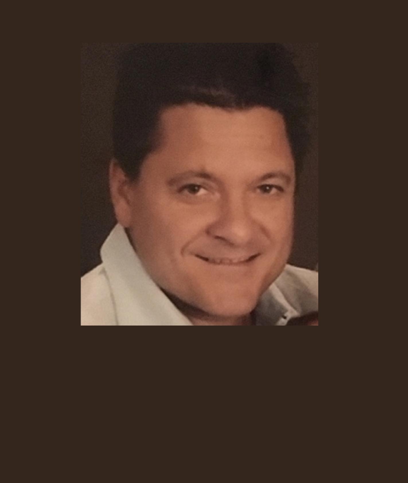 Eric Sergi